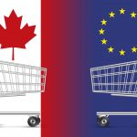 Thematic photos on CETA