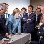 donald-trump-angela-merkel-g7-summit